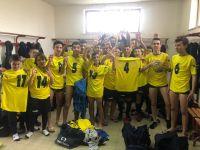Gara giovanissimi regionali - Pizzinnos VS Torres  4 - 0