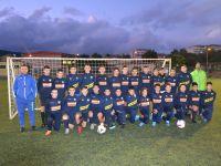 Campionato regionale giovanissimi cus Sassari – Pizzinnos 6 – 0